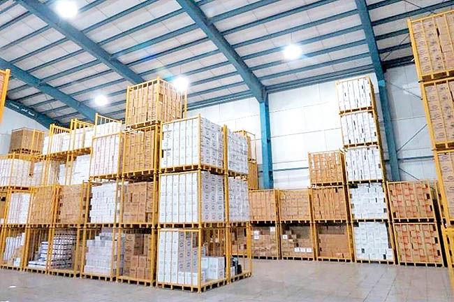 شرط جدید تامین مواد اولیه تولید