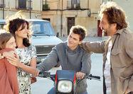 ستایش فیلم فرهادی در اسپانیا
