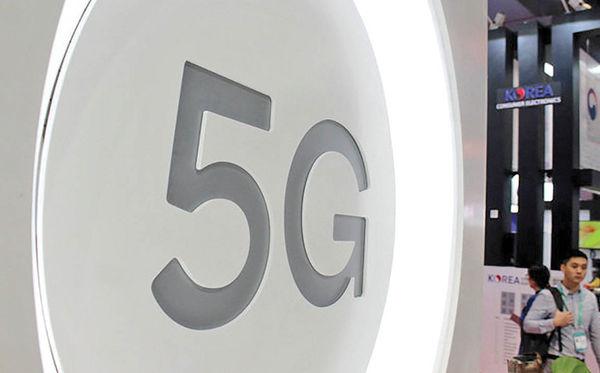 فناوری 5G جایگزین وایفای میشود