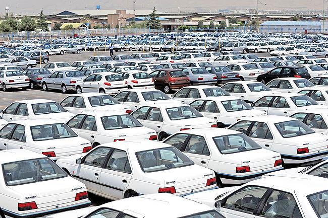 جهش قیمت خودرو؛ معلول تورم انتظاری